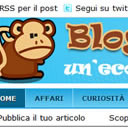 blog professionale